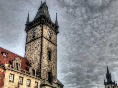 BYSA-traveltippy-Prague Prague