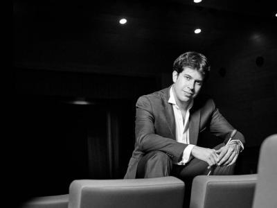 (C) López Antón, por Michal Novak