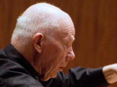 Michael Gilbert dirige a la OFCM, 31.03.19